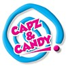 Capz And Candy
